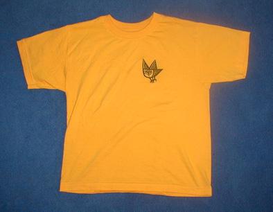 Waldchutz T-Shirt